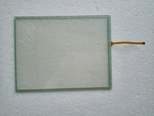 N010-0523-X321/02 Touch Glass Panel for HMI Panel repair~do it yourself,New & Have in stock