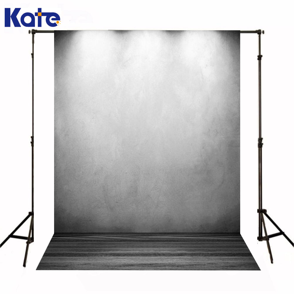 Kate Newborn Baby Backdrop Fotografia Lighting Fall Solid Wall Background Gray Wood Texture Floor Backdrop For Photo Studio kate 5x7ft newborn baby background white cloud and blue sky photography backdrop dark wood texture floor for photo shoot studio