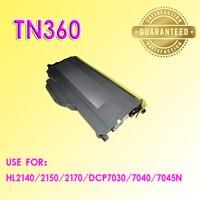 TN360 Kompatibel toner patrone für brother TN360 TN 360 TN2120 TN2125 TN2150-in Toner-Patronen aus Computer und Büro bei