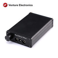 Venture Electronics VE RunAbout Portable Earphone Amplifier