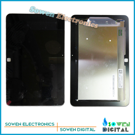 10.1 inch LCD For DELL XPS 10 XPS10CN LCD Screen with Touch Screen digitizer assembly LCD full set , new