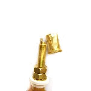Image 5 - Hifi rame presa speaker audio spina altoparlante amplificatore terminal binding post spina a banana presa di connettore