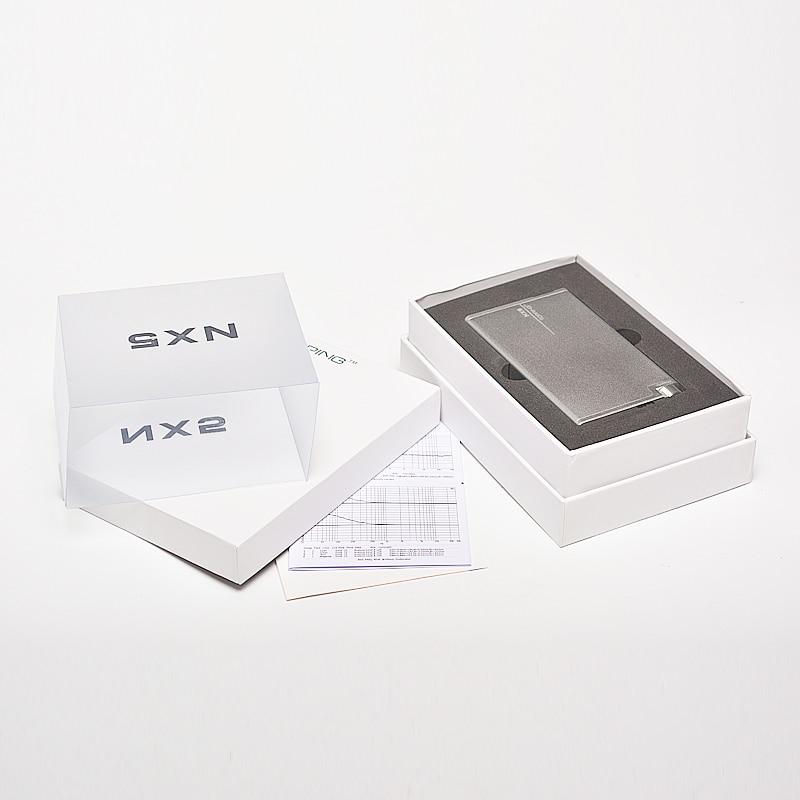 NX5 Mini kõrvaklappide kõrvaklappide võimendaja uus kaasaskantav - Kaasaskantav audio ja video - Foto 5