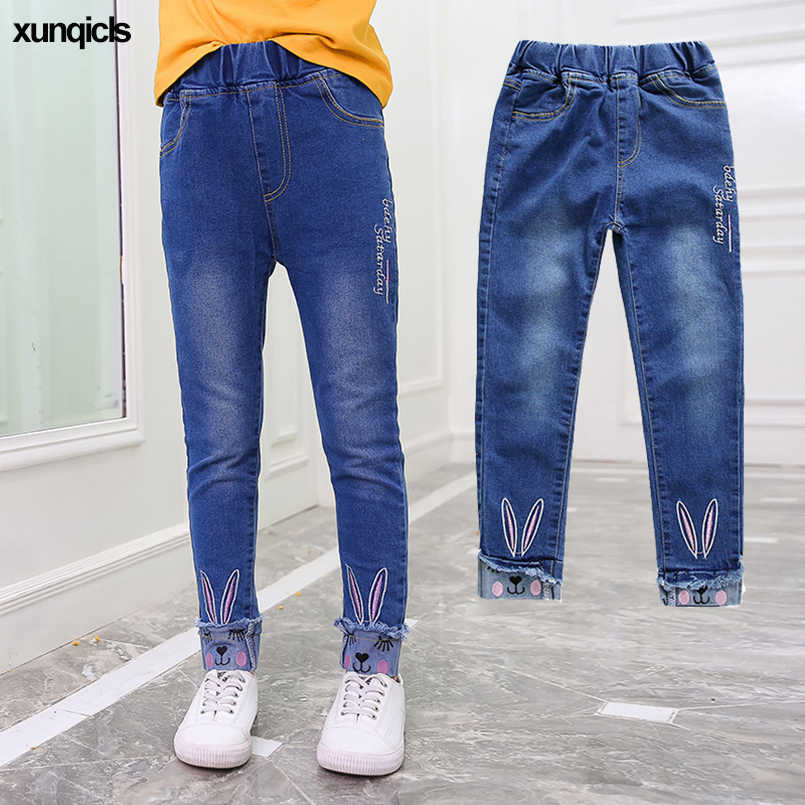 4f77e3b98 Detail Feedback Questions about Spring Autumn 3 12Y New Girls Jeans ...