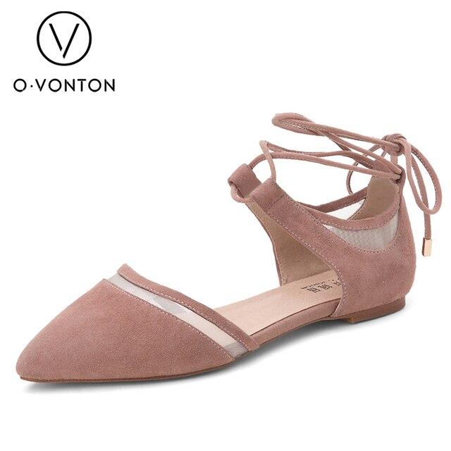 Flats verano de To Zapatos 2017 para mujer Tip Y7gy6bf