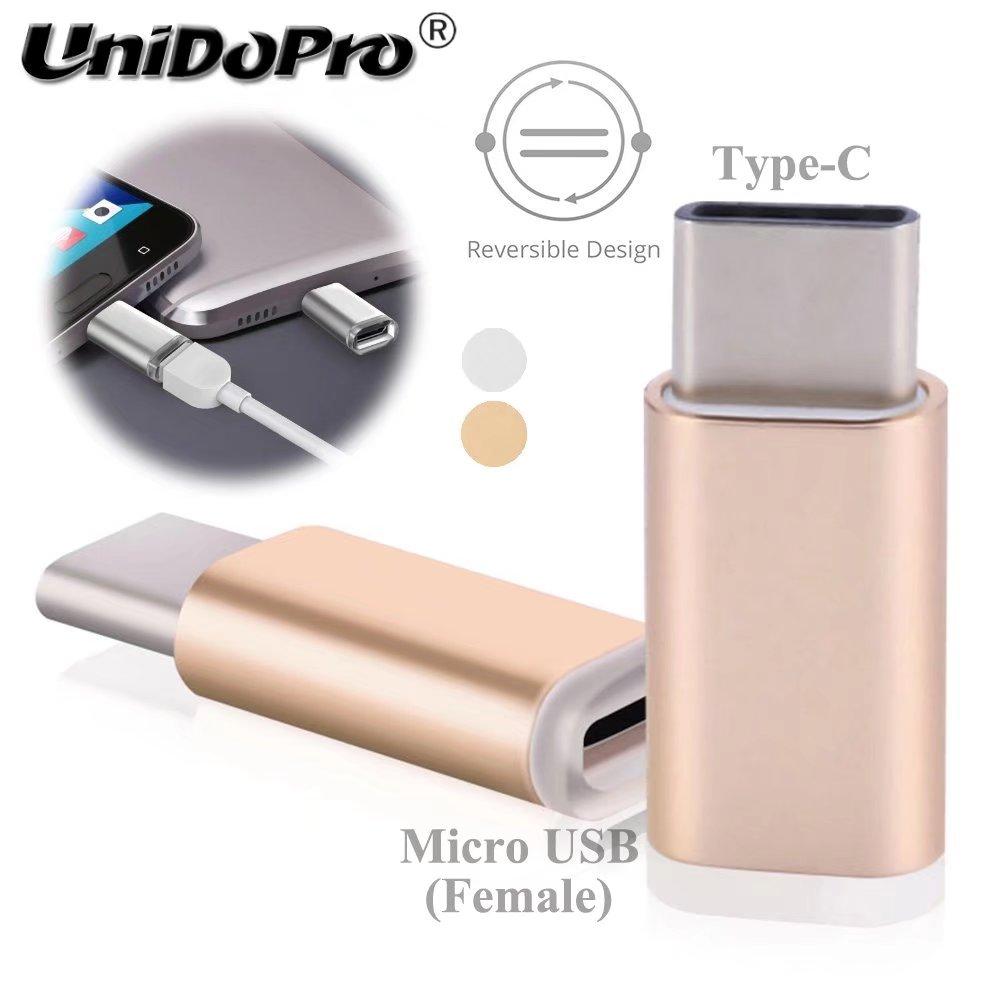 USB Type C To Micro USB Adapter Charger For Sony Xperia 1 XZ3 L1 L2 L3 XZ XZ1 XZ2 Premium X Compact XA1 10 Plus XA2 Ultra XA3