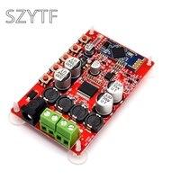 TDA7492P 50W 50W Wireless Bluetooth 4 0 Audio Receiver Digital Amplifier Board