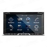 Xtrons 6.95 2 din автомобиль аудио HD цифровой Сенсорный экран 1080 P Видео Стерео dvd плеер с Экран зеркалирование функция