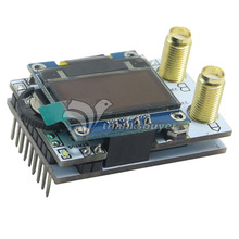 Realacc RX5808 Pro Diversity Open Source 5 8G 40CH Integrated Receiver w White OLED for Fatshark