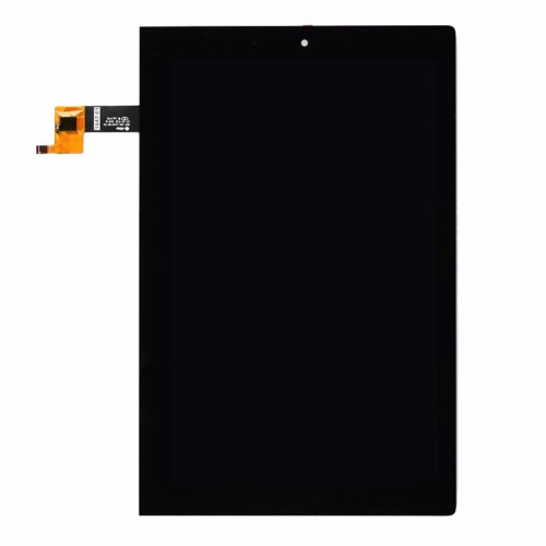 все цены на 10.1 Inch LCD DIsplay Panel+Touch Screen Digitizer Assembly For Lenovo Yoga Tablet 2 1050 1050F 1050L