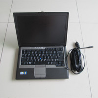 auto repair software alldata and mb star c4 c5 installed D630 laptop ready to use All data software + mb star 2in1 1tb hdd