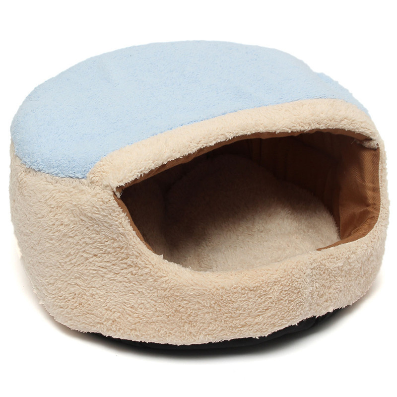 Petshy Pet Dog House Cat Nest Breathable Foldable Washable Dogs Kennel Comfortable Puppy Cats Tent Small Dog Sleeping Bag B in Houses Kennels Pens from Home Garden