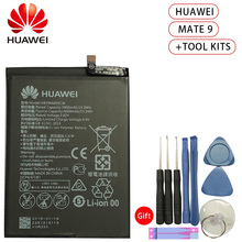 Hua Wei Original Phone Battery HB396689ECW For Huawei Mate 9 Mate9 Real 3900/4000mAh High Quality Replacement Batteries + Tools