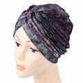 2017 nova moda Tampas Underscarf muçulmano cachecol xale hijab Mulheres Turbante Headwrap Moda Mulher Muçulmana Lenço Chapéus