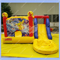 NEW Pokemon Inflatable Bouncy Castle, Indoors Inflatable Pool Slide for Kids