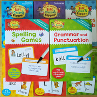 Educational Funny Children Baby English Study Flash Word Cards Alphabet With Games Phonics Words Rhyming Spelling Games toys