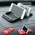 Nueva Universal Dashboard Coche Anti Slip Mat Almohadilla antideslizante Para El Teléfono Celular Clave Iphone teléfono Móvil Inteligente de Aparcamiento Los Titulares de GPS
