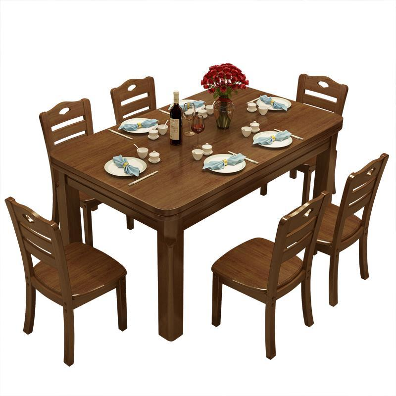 Comedores Mueble Tisch Eettafel A Manger Moderne Dinning ...