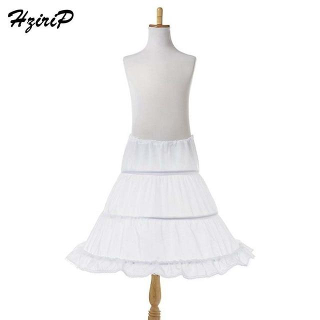 Neue Kinder Kleidung Mädchen Under Prinzessin Slips Hochzeit Kleid ...