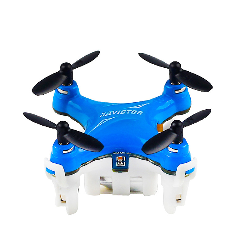 6 Quadcopter Dollar RC