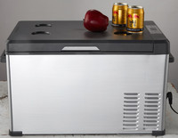 Kleiner Kühlschrank Ac Dc : Find all china products on sale from lynsa portablefreezer store on