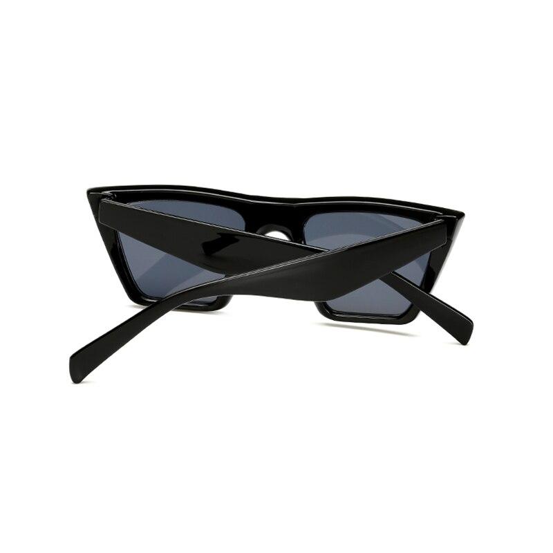 261e40a61c7fa2 TOEXPLORE Carré Femmes Hommes lunettes de Soleil Marque Designer Lunettes  En Plein Air Rétro Lunettes de Soleil De Luxe Nouveau Mode Haute Qualité  UV400 ...