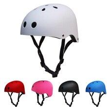 Adult Kids Demigod Helmet BMX Bike Scooter Board Skate Climbing Helmets Adjustable Safety Outdoor Sport