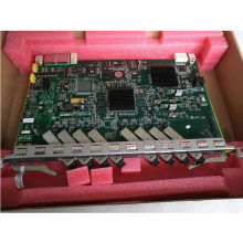 Original OLT GPON interface board GC8B board with C+ SFP modules for olt GPON EPON OLT AN5516-01/AN5516-04/AN556-06(China)
