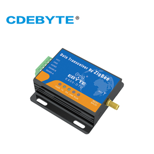 Image 2 - E800 DTU(Z2530 485 27) Long Range RS485 CC2530 2.4GHz 500mW Wireless Transceiver 27dBm Transmitter Receiver rf Module