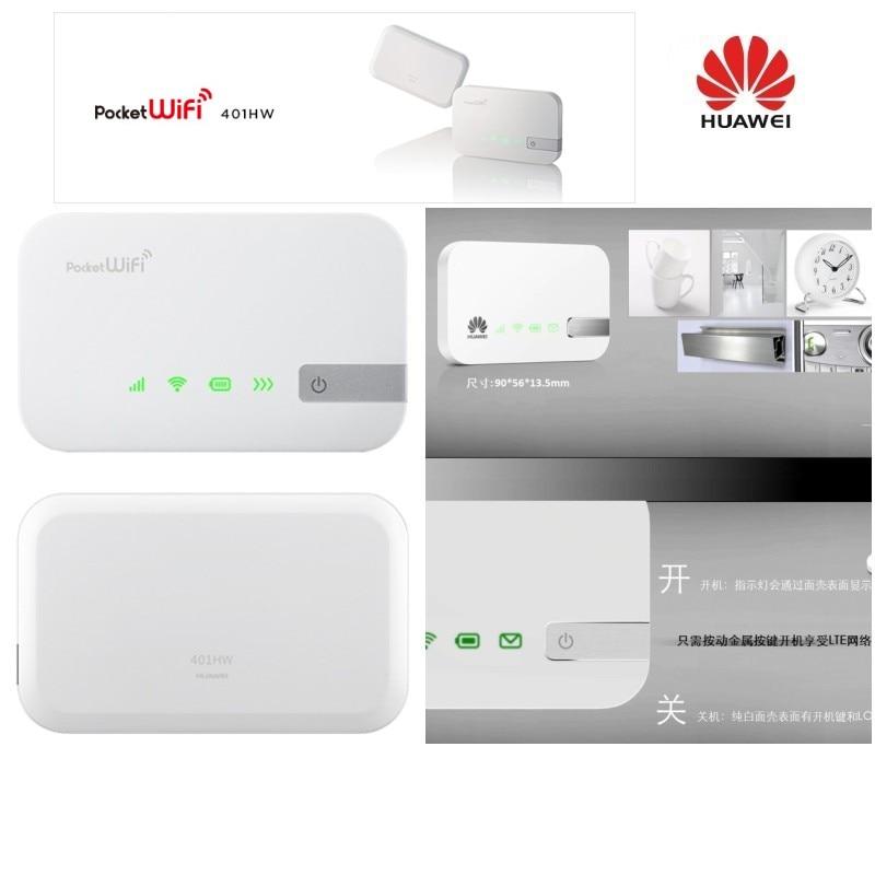 Unlocked huawei 102hw let 4g mobile broadband device wifi