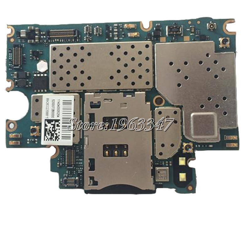 Original Worked Well test for Xiaomi Mi3 M3 motherboard 64GB WCDMA Mainboard Main Board Free Shipping