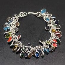 b0e3ab6651 Compra handmade gemstone bracelets y disfruta del envío gratuito en ...