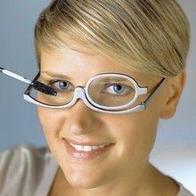 New 2016 Making Up Reading Glasses For Women Lesebrille 2.5 oculos