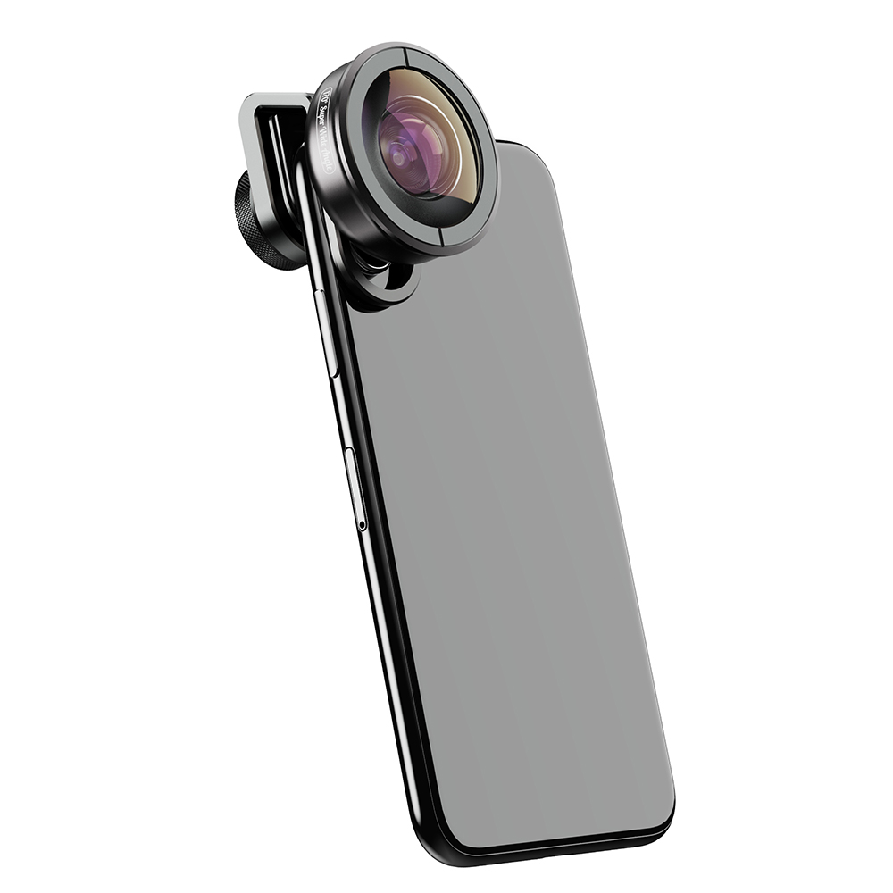 APEXEL Optic Phone Lens HD 170 Degree Super Wide Angle Lens Camera Optical Lenses For IPhonex XS MAX Xiaomi All Smartphone