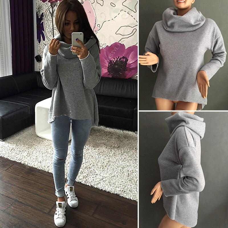Womens Baggy Hoodies - Hardon Clothes