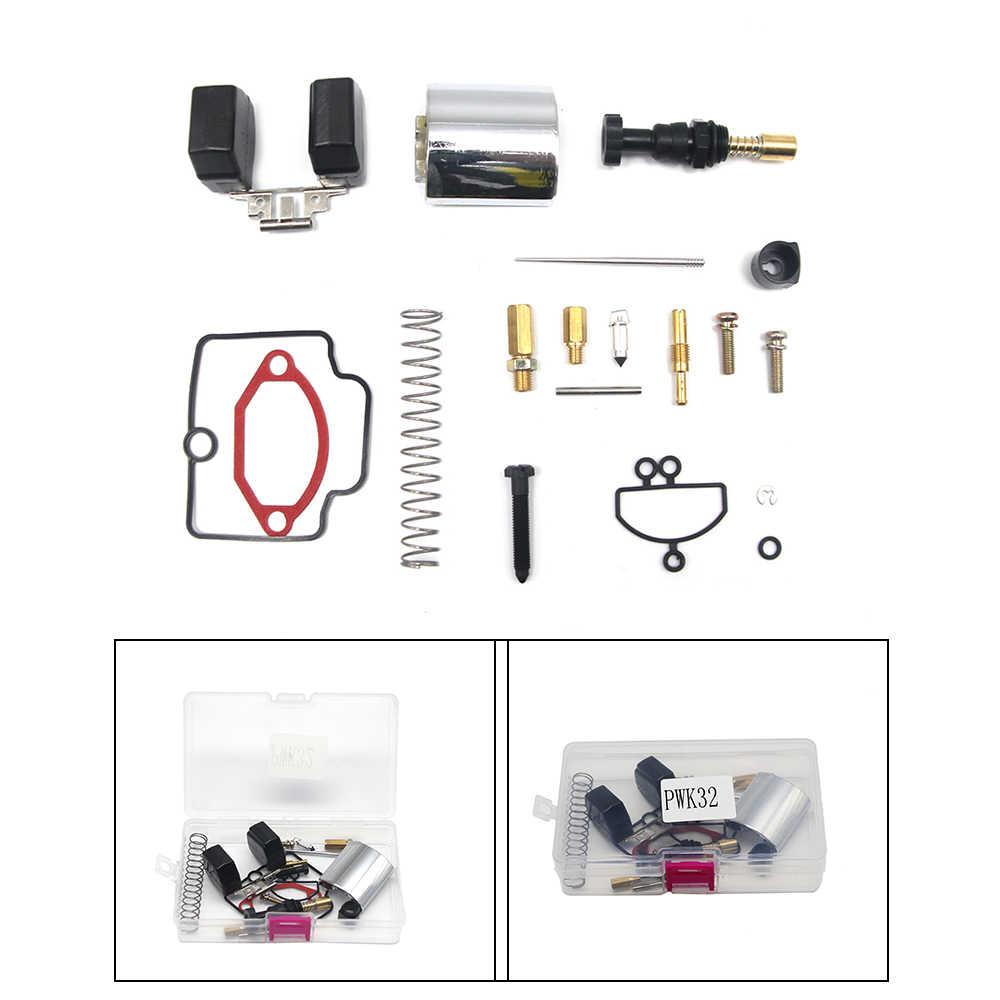 Pièces de réparation de carburateur PWK keihin | jet 24 26 28 30 32 34 36 38 40mm Kits de réparation de carburateur KOSO OKO Mikuni
