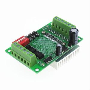 TB6560 3A Driver Board CNC Router Single 1 Axis Controller Stepper Motor Drivers.We are the manufacturer(China)