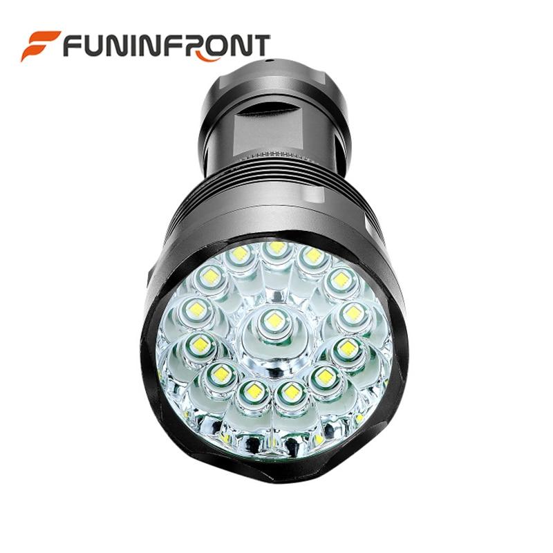 5 Light Files 80W Powerful 15000LMs Long throw 15*XML-T6 Outdoor lighting Waterpfoof LED Tactical Torch Flashlight sitemap 29 xml
