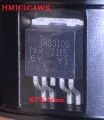 HMICICAWK IR3310S IR3310 D2PAK Original nuevo 50 unids/lote-in Accesorios y piezas de reemplazo from Productos electrónicos    1