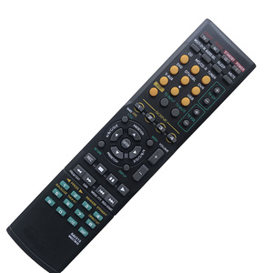 Image 1 - Remote Control suited For Yamaha   DSP AX450    RXV750   RX V550    RX V750  HTR 5750   Audio Receiver
