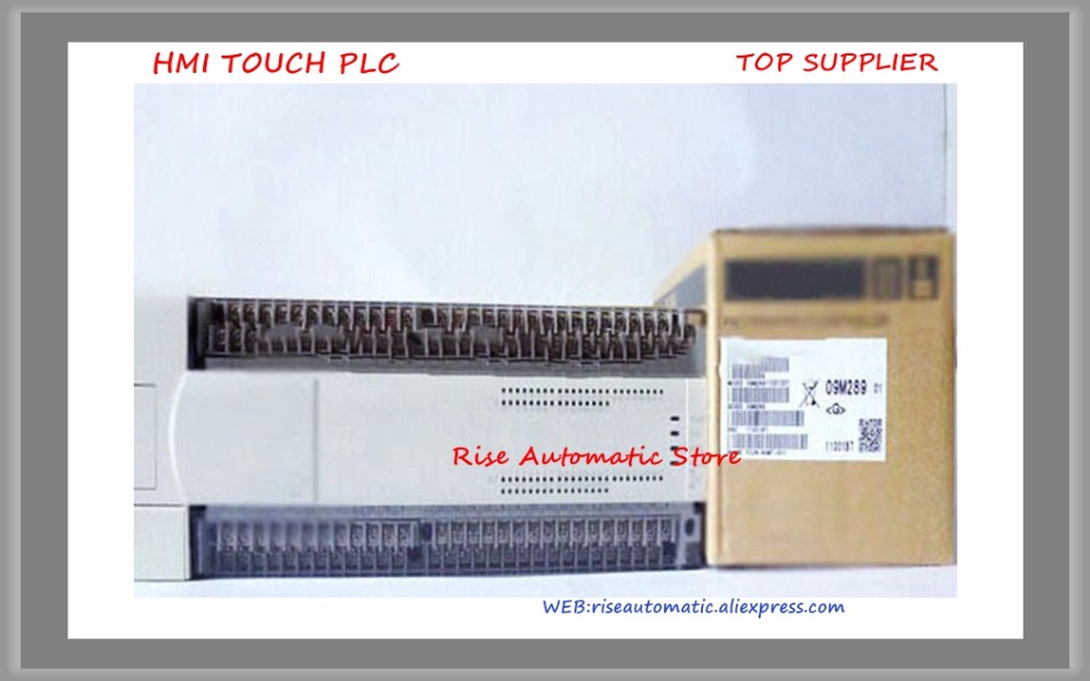 FX2N-80MT-001 PLC Main Unit DI 40 DO 40 Transistor AC 220V New Original plc fx2n 128mt 001 original disassemble month warranty
