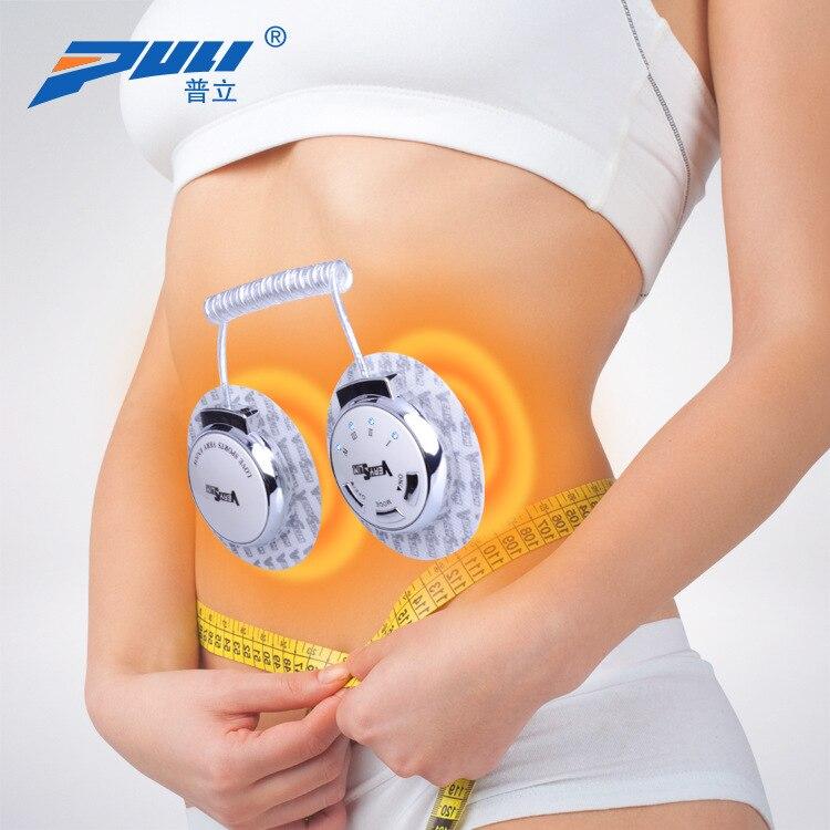 VE movement thin body beauty machine belt intelligent <font><b>vibration</b></font> fat massage belt power <font><b>plate</b></font>