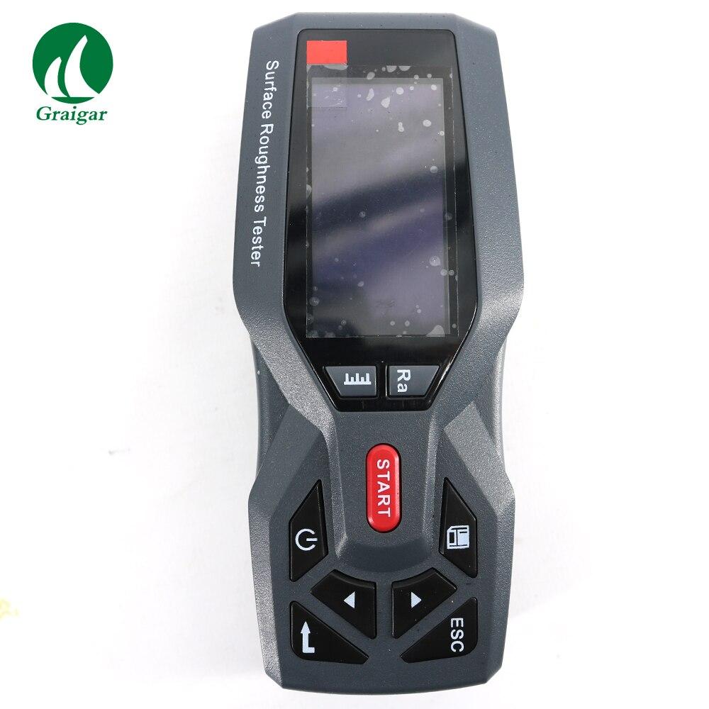 Leeb432A testeur de rugosité de Surface contrôlé par la puce DSP vitesse rapide des tests avec une consommation inférieure et une haute précision