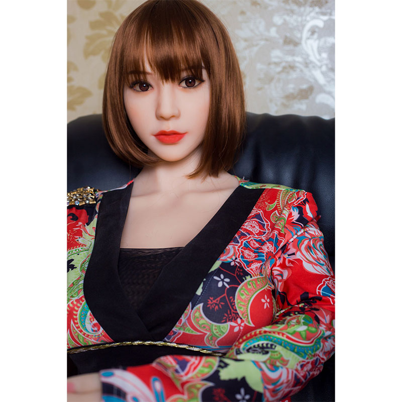 WMDOLL NEW 172cm sex dolls with artificial intelligence japanese silicone sex dolls