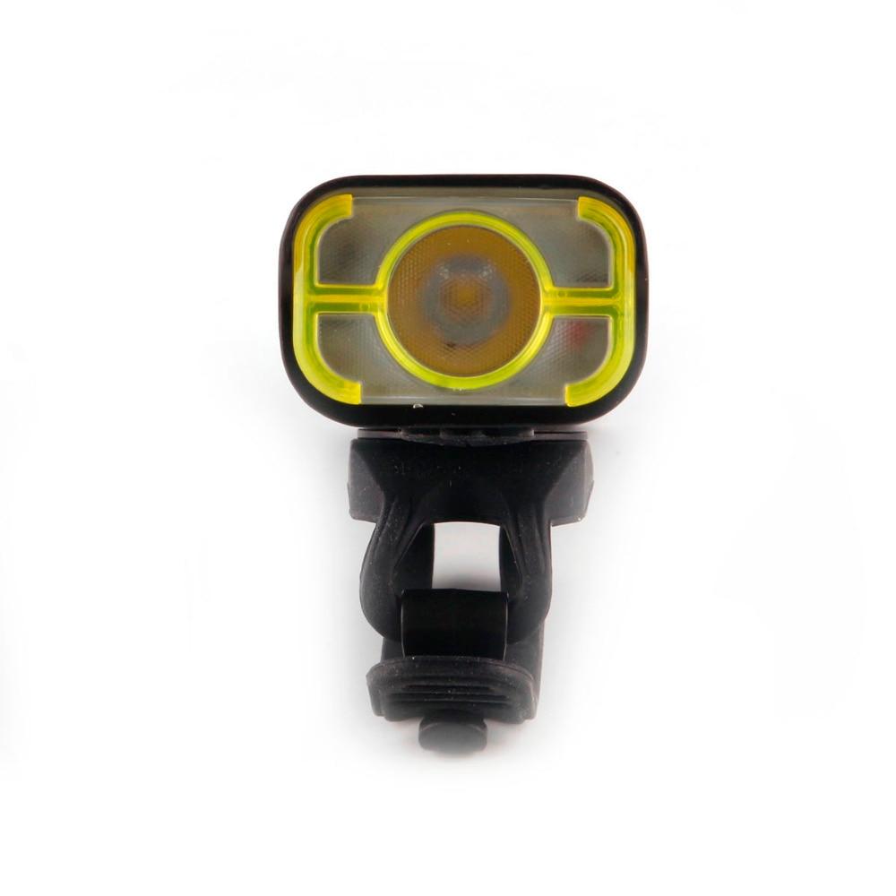 Wheel up Cycling Flashlight Bike Front Handlebar Led Lights Usb ...