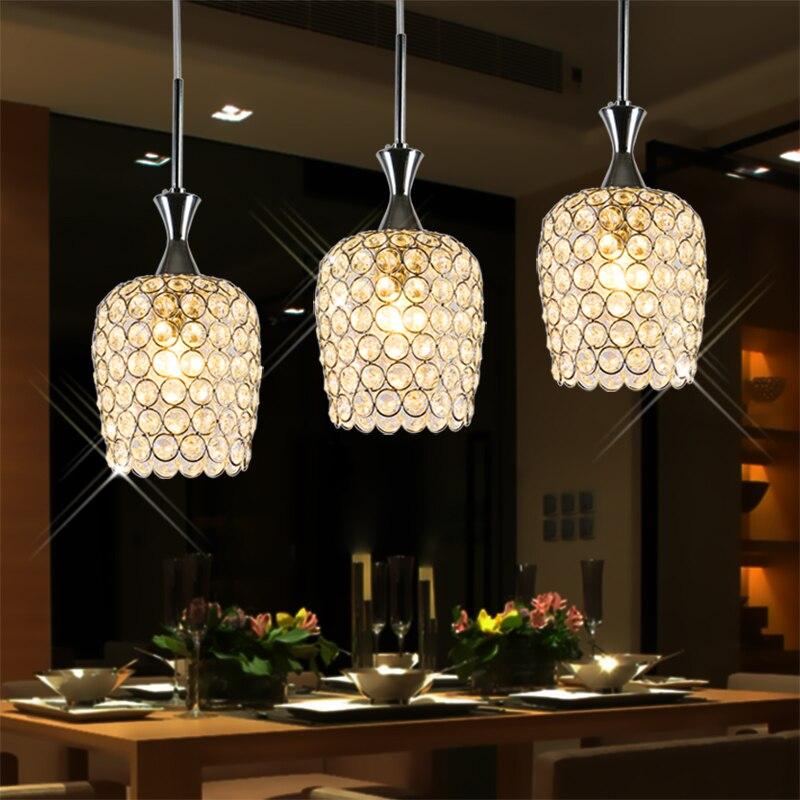 Como hacer una lampara colgante para comedor casa dise o for Lamparas de comedor de diseno