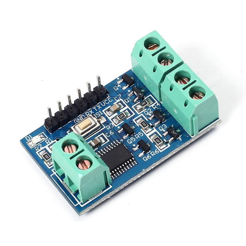 para 9600bps de MOSFET Dimmer V luz modulador PWM 3 3 para RGB Dimmer LED programable 5 para 0 Arduino controlador Arduino cA34jL5RqS