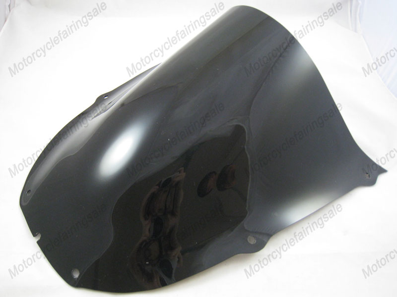 Motorcycle Part Windshield/Windscreen Black For Yamaha YZF1000 1996 2003 96 97 98 99 00 01 02 03