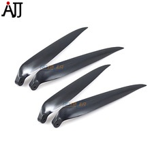 Rctimer 1060 1160 10x6 11x6 Folding Propeller Prop Blade Precision for RC Powered Glider Plane Multi