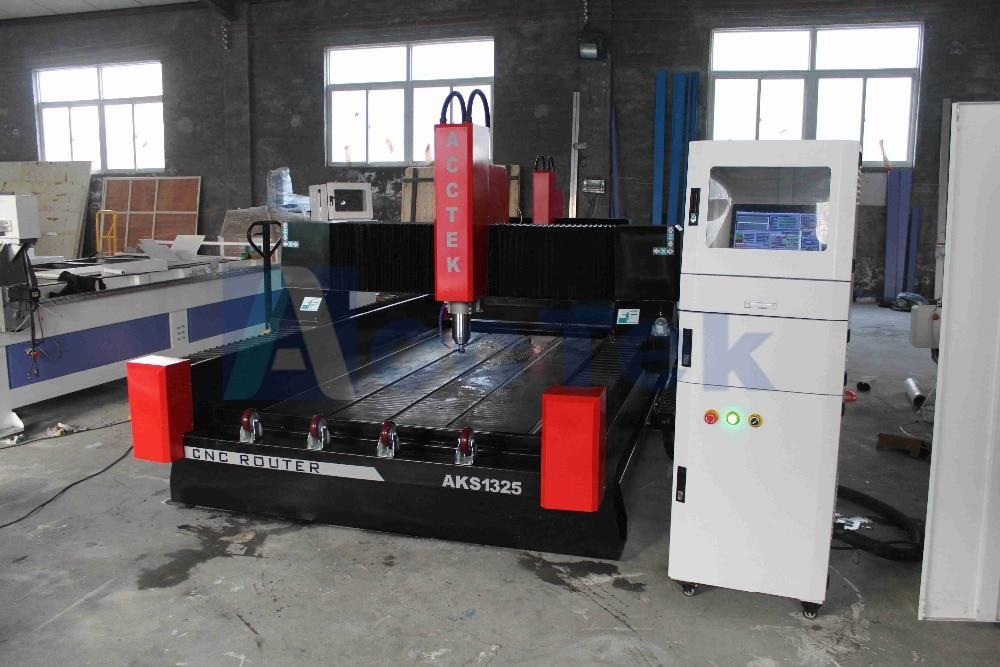 Fast speed granite stone cutting machine/stone water cutting machine for marble and granite/cnc stone cutting machine